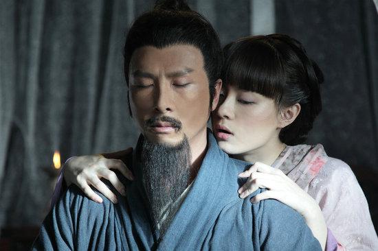 The Lost Bladesman 關雲長 (2011) - Hong Kong/China