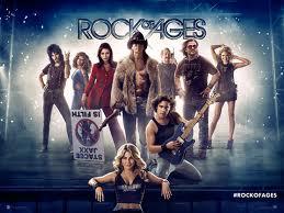 Rock of Ages (2012) - USA [Sydney Première]