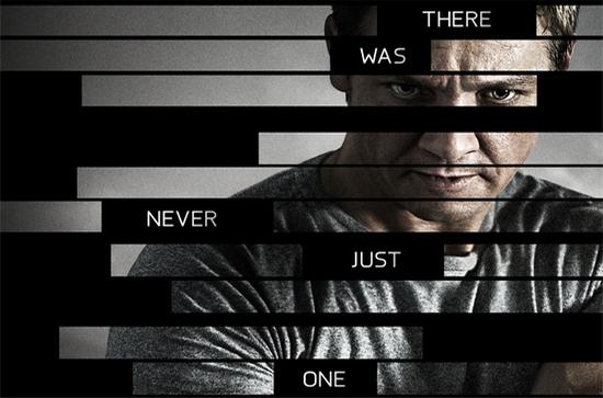 The Bourne Legacy (2012) - USA