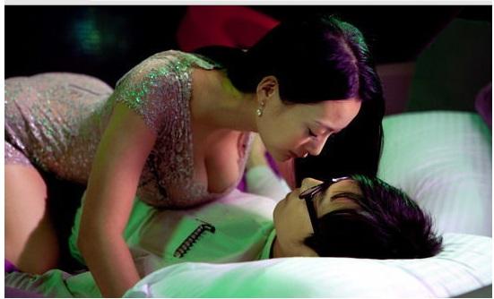 Sex review in hong kong