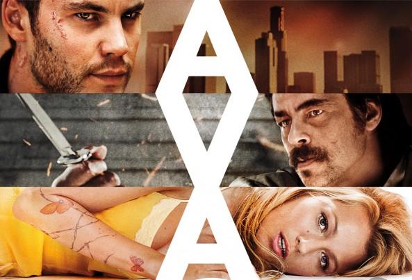 Savages (2012) - USA