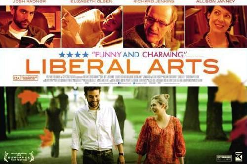 Liberal Arts 文科恋曲 (2012) - USA