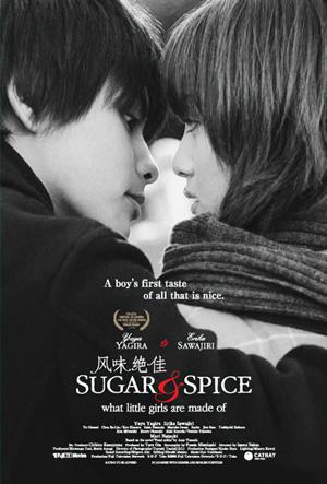 Sugar and Spice: Fumi zekka (2006) - Japan
