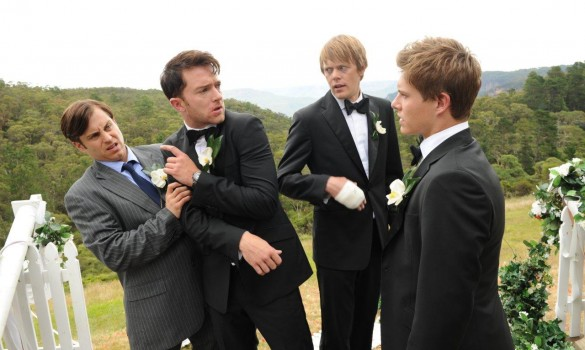 A Few Best Men (2012) - Australia / UK