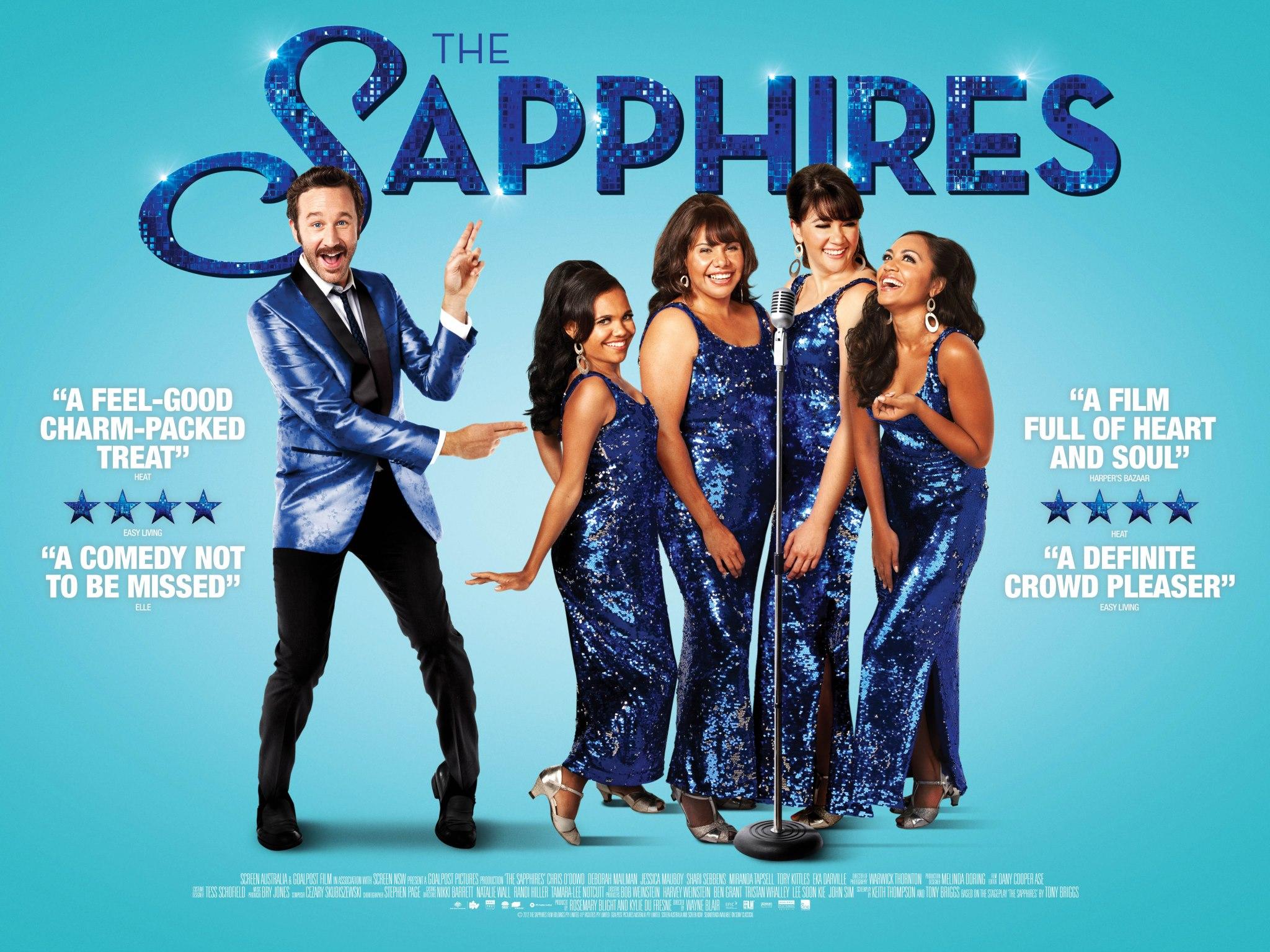 The Sapphires (2012) - Australia