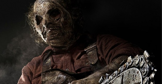Texas Chainsaw 3D 德州電鋸殺人狂 (2013) - USA