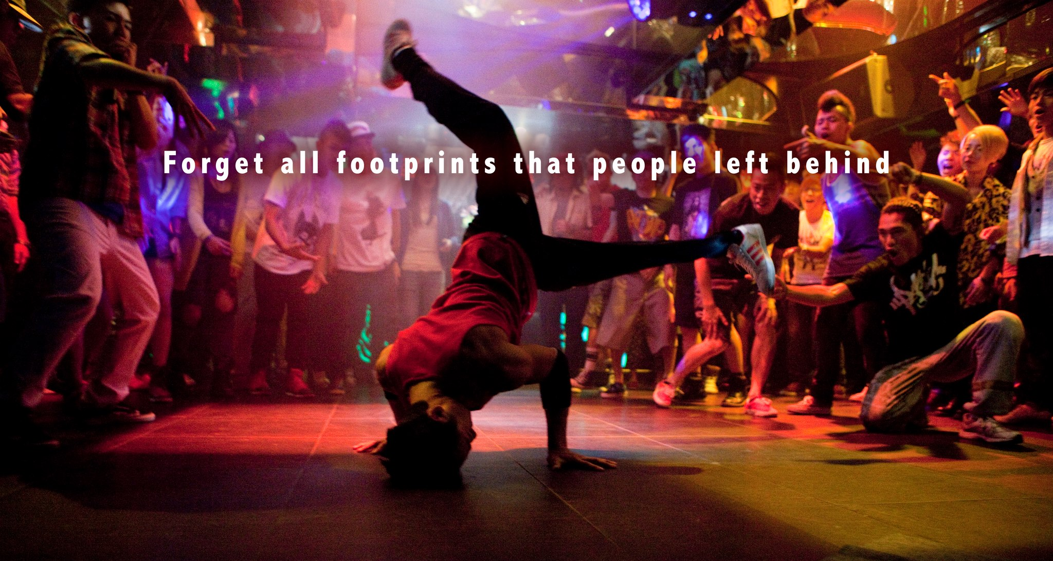 HKIFF Review: The Way We Dance 狂舞派 (2013) - Hong Kong