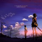 5 Centimeters Per Second  2