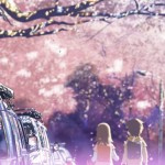 5 Centimeters Per Second  3