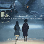 5 Centimeters Per Second 5