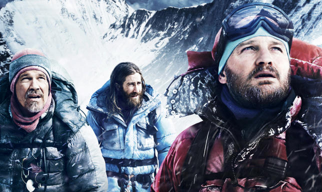 Venice Film Festival: Everest (2015) - United States