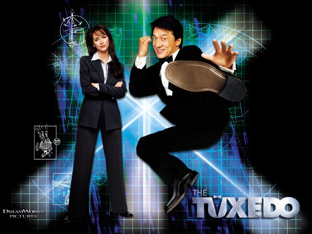 The Tuxedo (2002) - USA