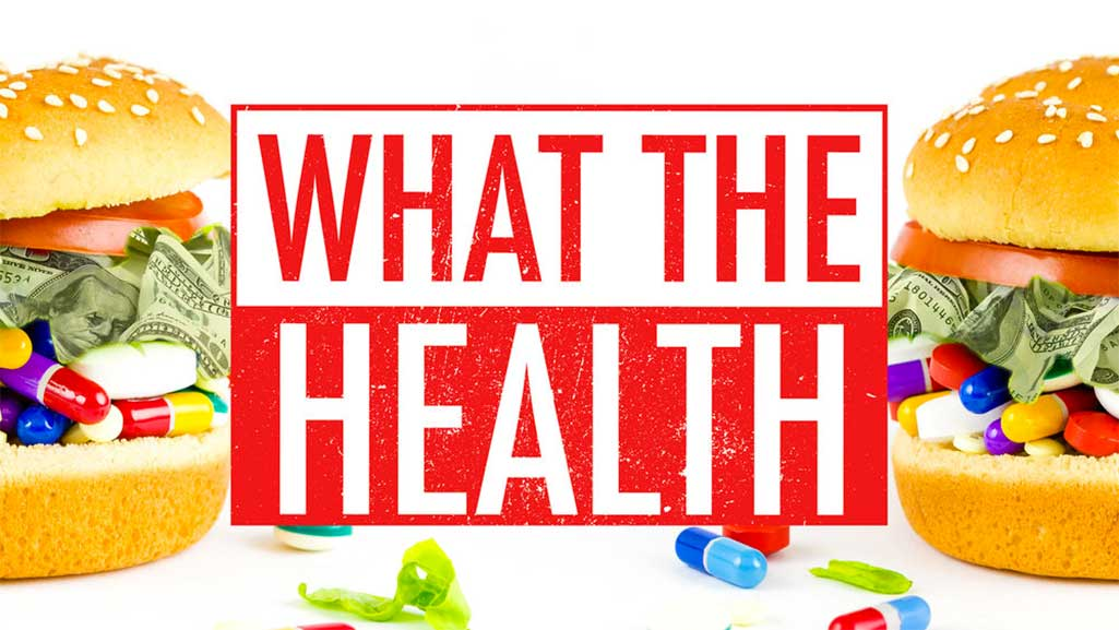 What The Health (2017) - USA