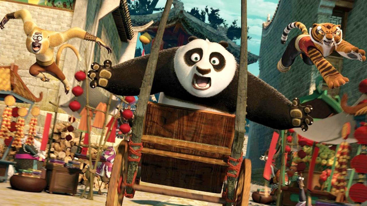 Kung Fu Panda 2-2