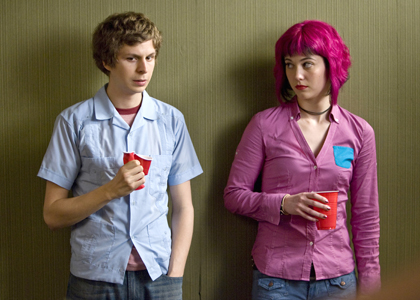 Scott Pilgrim vs. The World -3