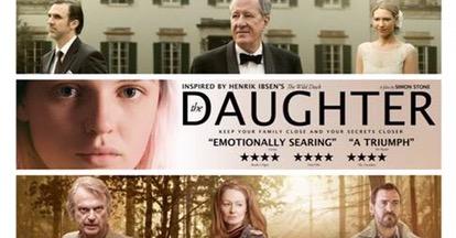 The Daughter (2015) - Australia